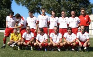 L'équipe 3 passe le premier tour de la Coupe René Giraud