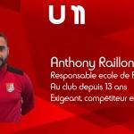 Anthony Raillon U11