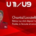 Chantal Locatelli U11