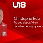 Christophe Ruiz U18