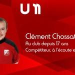 Clément Chossat U11