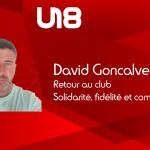 David Goncalves U18