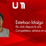Esteban Idalgo U11
