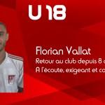 Florian Vallat U18