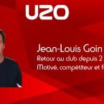 Jean Louis Goin U20