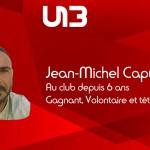 Jean-Michel Capuano U13