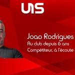 Joao Rodrigues U15