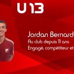 Jordan Bernard U13