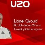 Lionel Giroud U20