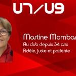 Martine U7 U9