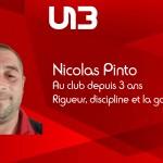 Nicolas Pinto U13