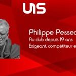 Philippe Pesseas U15